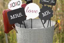 Wedding DIY / Wedding DIY