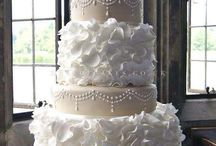 My Wedding Cake