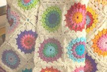 knit / by Fiberwhimstress