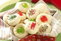 Christmas Cookies / by Holly Stech