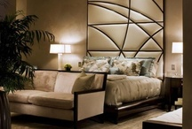 The Bedroom / by Natalie Sivertsen