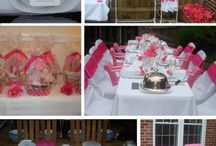 Party ideas / by Erin Jioio