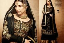 BEAUTIFUL EXCLUSIVE DESIGNER TRADITIONAL ETHNIC SALWAR KAMEEZ / A huge sparkling collection of Indian ethnic wear in our attention-grabbing online showroom whose variety is growing every month. online shopping store for Saree,   Salwar Suits, Lehengas, Jewellery, Kids Wear at best price. ## http://goo.gl/Vgjvio