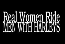 Harley Davidson / by Cassandra Burr