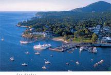 Maine Bar Harbour