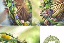 experimenteel bloemwerk