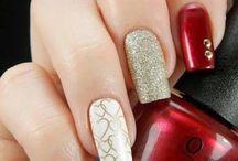 Belleza de uñas / Decoración con Semipermanente