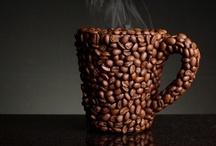 Bean Art / by The Coffee Bean & Tea Leaf