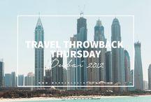Dubai - Wanderlust by Jona
