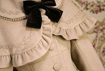 """Robes """"historiques"""""""
