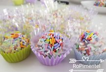 My Works {doces} {dulces}