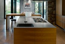Modern kitchen ideas