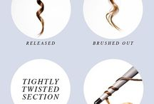 All about the golden strand-HAIR