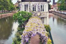 maisons idyliques