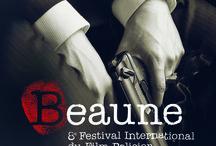 Le festival du film policier à Beaune - 2016