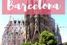 Barcelona on the list