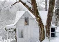 My Dream Homes / by Robin Leuschen