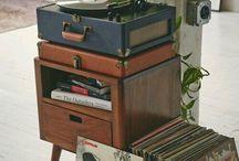 gramaphone styling