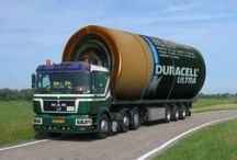 Ambient truck
