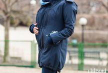 Mama kabát 2017-2018