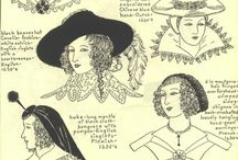 HISTORY: hairstyle