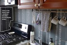 upgrades, storage, and other ideas for renters