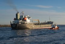 Chemical/Oil Product Tankers