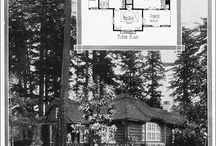 Floorplans & Tiny Houses