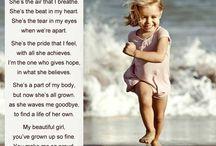 my heart felt thoughts