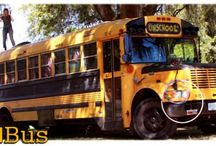 Skoolies / Some pics of our own skoolie RV bus and things we love about others!