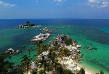 wisata belitung tour / tour operator paket wisata ke pulau belitung