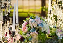 Tablescapes  / by Laurie Rickson