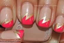 Nail Fever / by Stephanie Tague