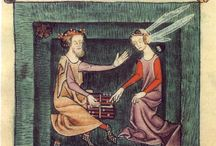 Culture and Fashion 1300-1399