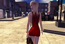 Paseo por Second Life