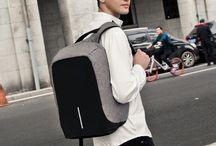 Рюкзаки / Рюкзак Bobby для ноутбука и прочих гаджетов с защитой от кражи