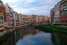 Girona travel / Best sites of Girona