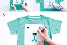 Applications to make kid friendly clothes