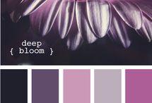 purple lavender vintage  / by Sophisticated Floral Designs