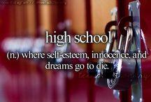 school definitions