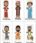 *Bible:Jesus' Apostles