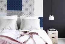 Tapetti-ideoita – DIY ideas for wallpaper
