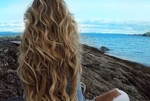 Hair goals / Hair is the first thing almost everybody look so make worth that 1 second they look at you