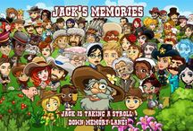Jack's Memories / Jack's Memories Pioneer Trail