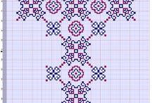 Cross Stitch - Crosses