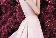 Audrey Hepburn, my inspiration
