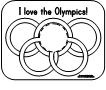 Olympics 2012 / by Rebecca Schneider