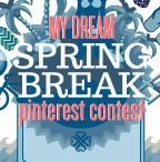 'My Dream Spring Break with Jamberry Nails'