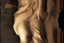 Escultura de Bernini