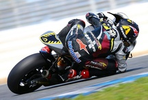 MotoGP/ WSBK / MOTOGP races and racers from all periods. / by Josh McKean
